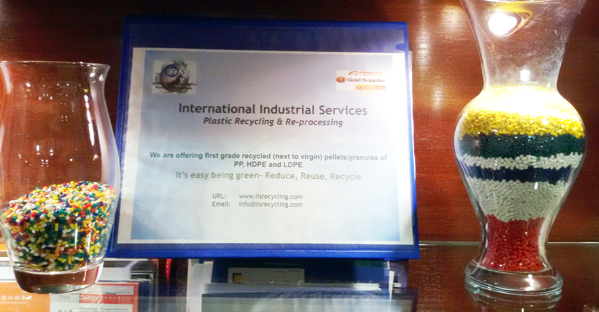 International Industrial Services